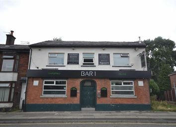 Property for sale in Stand Lane, Manchester M26