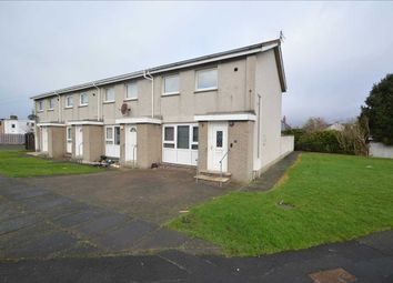 Thumbnail 2 bedroom end terrace house for sale in Covenant Crescent, Larkhall
