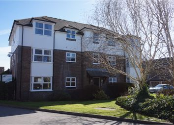 Thumbnail 2 bed flat to rent in St. Michaels Close, Hungerford