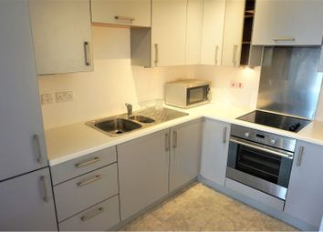 Thumbnail 2 bed flat to rent in 49 The Boulevard, Manchester