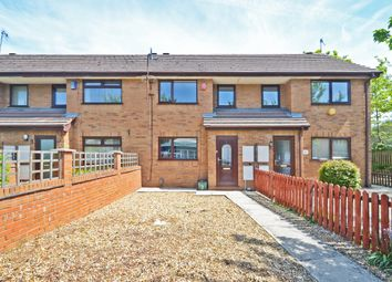 Thumbnail 2 bed town house to rent in Wedgewood Court, Etruria, Stoke On Trent