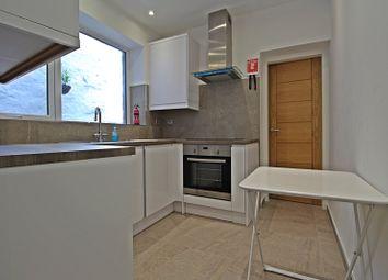 Thumbnail 1 bed flat to rent in High Street, Graig, Pontypridd