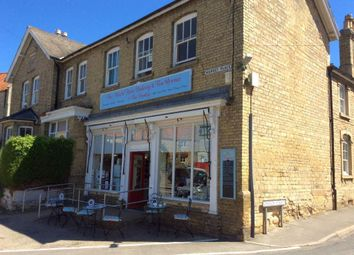 Thumbnail Restaurant/cafe for sale in Market Place, Corby Glen, Grantham