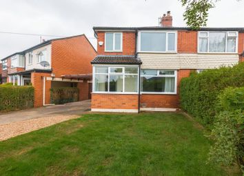 Thumbnail 3 bed semi-detached house for sale in 9 New Street, Eccleston