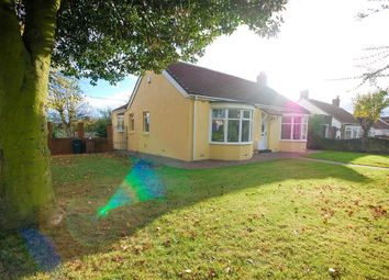 Thumbnail 3 bed detached bungalow to rent in Durham Road, Sunderland