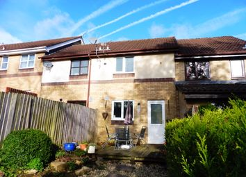 Thumbnail 1 bed terraced house for sale in Clover Court, Ty Canol, Cwmbran