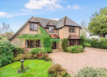 Penshurst Road, Speldhurst, Tunbridge Wells TN3. 4 bed property for sale