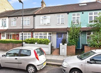 Thumbnail 3 bed terraced house for sale in Lealand Road, South Tottenham, London