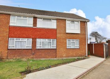 2 bed maisonette for sale in Epsom Close, Bexleyheath DA7
