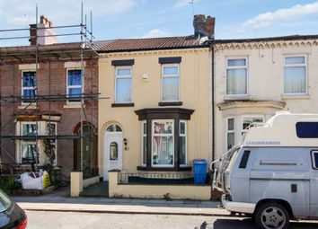 2 bed terraced house for sale in Chepstow Street, Walton, Liverpool L4