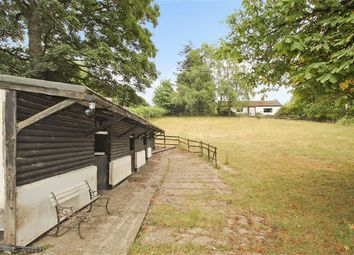 Thumbnail 3 bed detached bungalow for sale in Moelfre, Oswestry