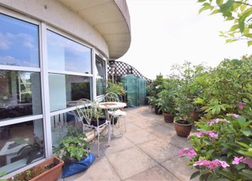 Thumbnail 2 bed flat for sale in 144 London Road, Kingston Upon Thames