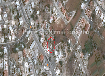 Thumbnail Land for sale in Chloraka, Cyprus