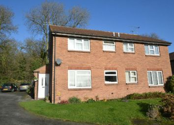 Thumbnail 1 bed terraced house for sale in Hewes Close, Glen Parva, Leicester