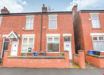 2 bed terraced house to rent in Ladysmith Street, Stockport SK3