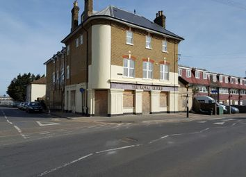 Thumbnail 2 bed flat to rent in Manor Road, Erith