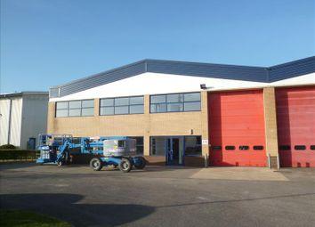 Thumbnail Light industrial to let in 8 Penfold Drive, Gateway 11, Wymondham, Norfolk