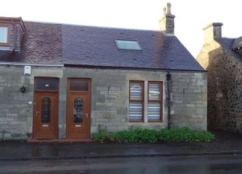 Thumbnail 3 bed cottage to rent in Main Street, Thornton, Fife