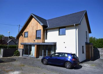 Thumbnail 3 bed detached house for sale in 2, Pencaemawr, Penegoes, Machynlleth, Powys