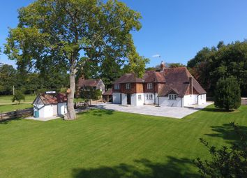 Thumbnail 4 bed detached house for sale in Flimwell, Wadhurst