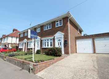 Thumbnail 3 bed end terrace house for sale in Western Road, Deal