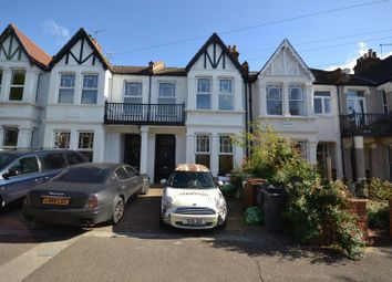 Thumbnail 5 bedroom terraced house to rent in Rectory Road, London