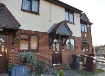 Thumbnail 2 bed property to rent in Joyners Close, Dagenham