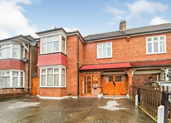 4 bed semi-detached house for sale in Callander Road, London SE6