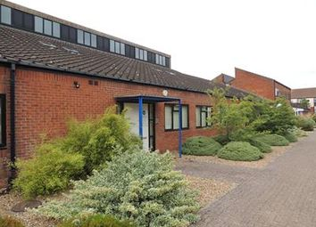 Thumbnail Office for sale in The Old Library, 24 Walker Avenue, Stratford Office Village, Wolverton Mill, Milton Keynes, Buckinghamshire