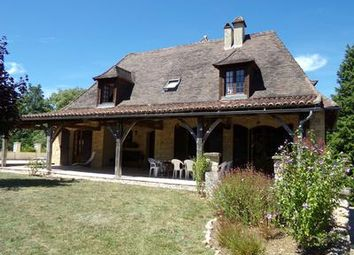 Thumbnail 7 bed property for sale in Chalagnac, Dordogne, France