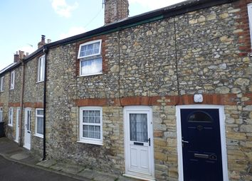 Thumbnail 1 bed cottage for sale in Vale Lane, Axminster