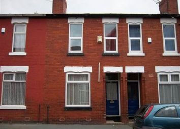 Thumbnail 2 bed property to rent in Stanley Avenue, Rusholme, Manchester, Lancashire