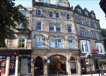 Thumbnail 2 bed flat to rent in Imperial Mansions, Royal Parade, Harrogate