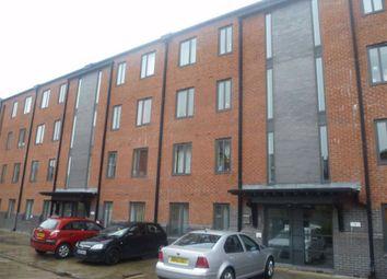 Thumbnail 2 bedroom flat to rent in Millers Wharf, Corn Mill Lane, Stalybridge