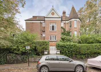 Thumbnail 2 bed flat for sale in Canfield Gardens, London