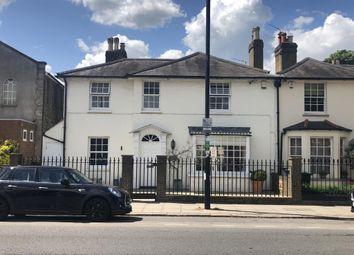 4 bed semi-detached house for sale in High Street, Hadley Wood, Barnet EN5