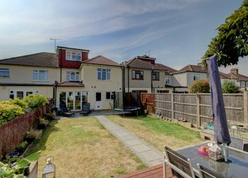 Thumbnail 5 bed semi-detached house for sale in Bostall Park Avenue, Bexleyheath