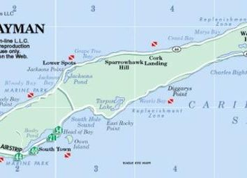 Thumbnail Land for sale in Little Cayman, Northside, Little Cayman, 1008