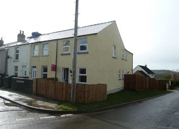 Thumbnail 3 bed end terrace house to rent in Parragate Road, Cinderford, Cinderford
