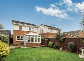 3 bed detached house for sale in Linley Dell, Luton LU2