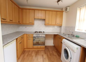 Thumbnail 2 bed flat for sale in Shaw Road, Chilwell