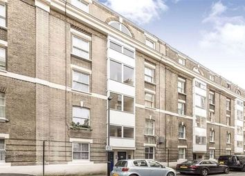 Bowmans Building, Penfold Place, London NW1. 1 bed flat