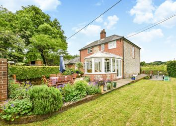 4 bed detached house for sale in Chalk Hill, Soberton, Southampton SO32