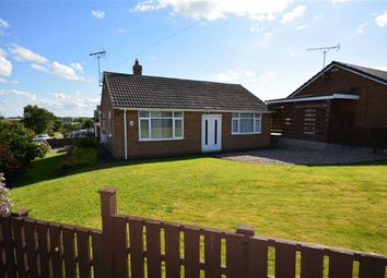 Thumbnail 2 bed detached bungalow for sale in Thomson Drive, Codnor, Ripley