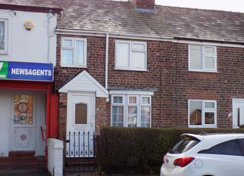 Thumbnail 2 bed cottage for sale in Chester Road, Northwich