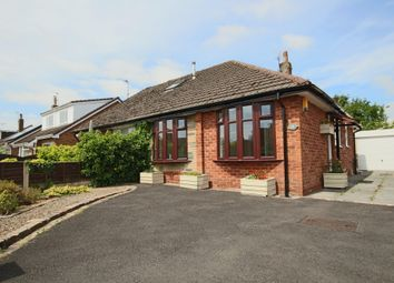 Thumbnail 2 bed semi-detached bungalow to rent in Shaftesbury Avenue, New Longton, Preston