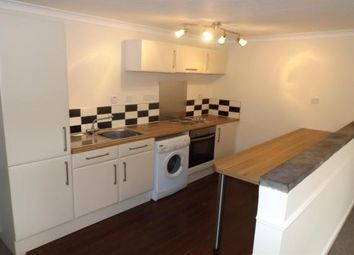 Thumbnail 1 bedroom flat to rent in Tinniswood, Ashton-On-Ribble, Preston