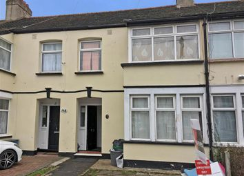 Thumbnail 2 bedroom flat for sale in Chester Road, Seven Kings, Essex