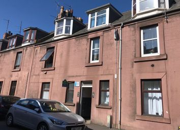 Thumbnail 1 bed flat to rent in Leonard Street, Arbroath