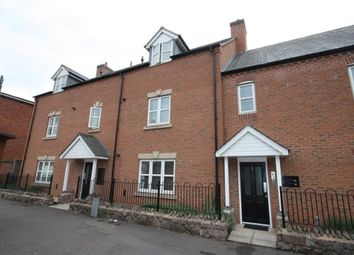 Thumbnail 2 bed property to rent in Leicester Road, Quorn, Loughborough
